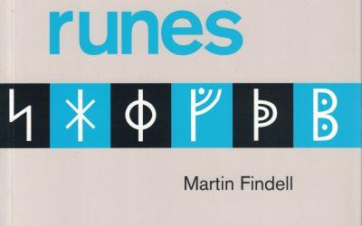 """""""Runes"""" – Martin Findell"""