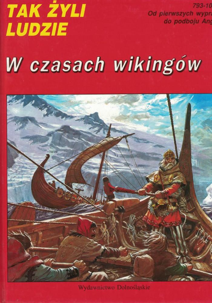W czasach wikingów – L. R. Nougier