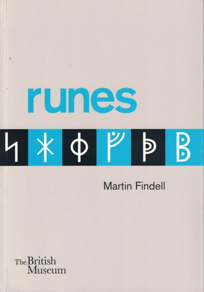 Runes – Martin Findell