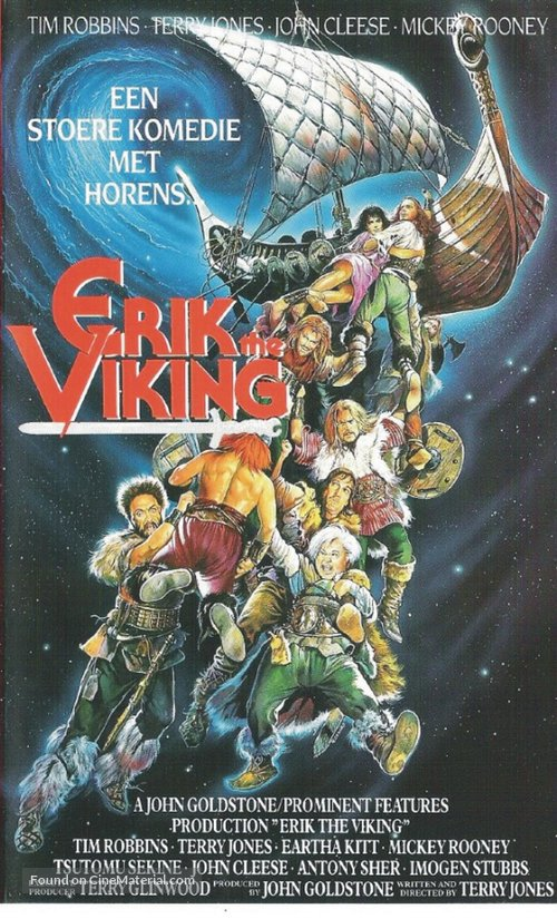 Eryk Wiking (1989)
